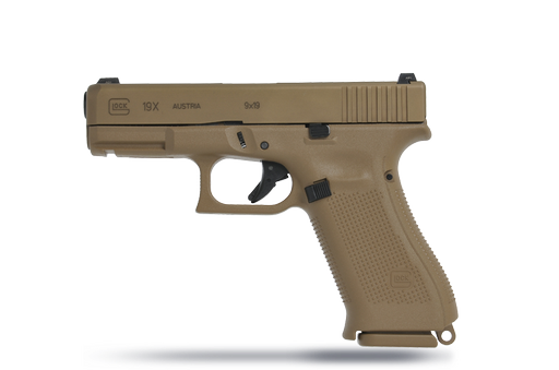 glock-19x-9mm-gns-semi-auto-pistol-coyote-brown-w-3-mags